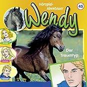 Der Traumtyp (Wendy 45) | Nelly Sand