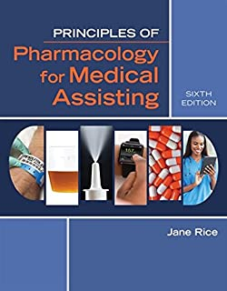 Elseviers medical assisting exam review 5e 9780323400701 principles of pharmacology for medical assisting fandeluxe Gallery