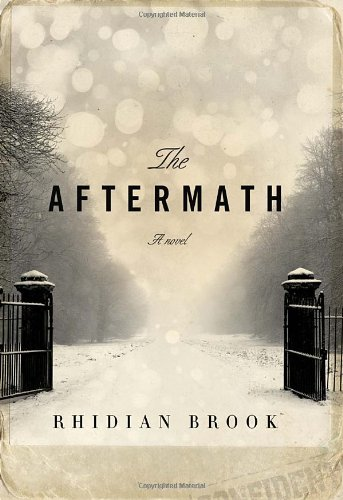 Read Online The Aftermath pdf