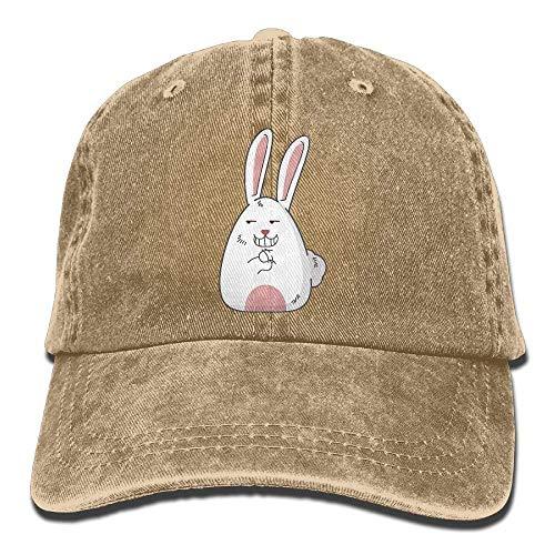 Sport Hats Cowgirl Hat Denim Skull for Cowboy Women Rabbit Cap White Men nBB8YaZ0