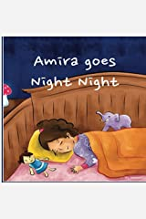 Amira Goes Night Night Paperback