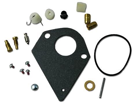 Briggs & Stratton 497481 Carburetor Overhaul Kit