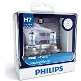 amazon philips h7 3350k 12v 55w. Black Bedroom Furniture Sets. Home Design Ideas