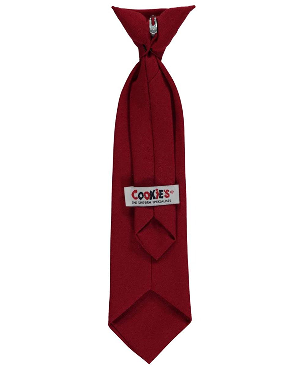 Cookie's Brand Clip-on Tie Cookie' s Brand