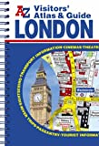 A-Z Visitors' London Atlas and Guide (Street Maps & Atlases)