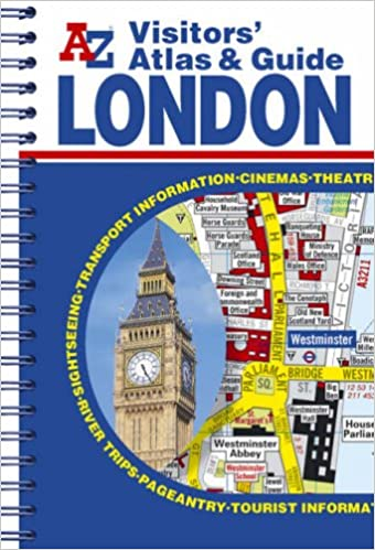 London Map Guide.E Book London Map Guide Street Maps Book 1