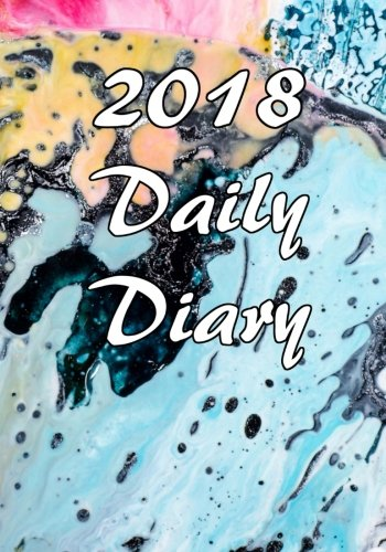 2018 Daily Diary: One page a day, 368 fully lined pages - Daily Journal pdf