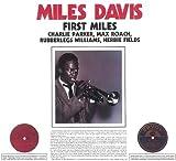 First by Miles Davis (2010-12-07)