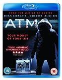Atm [Blu-ray]