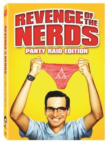 Revenge of the Nerds: Panty Raid Edition]()