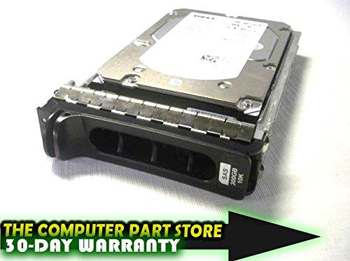 F617N Dell - 300GB 15K SAS 3.5