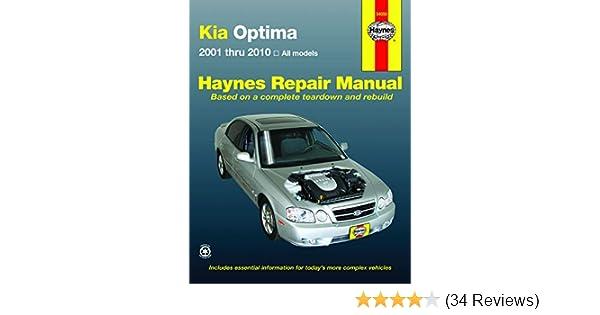 guides wiring diagrams 10 of 34 autozone free download kia optima 2001 2010 repair manual  haynes repair manual  haynes  kia optima 2001 2010 repair manual
