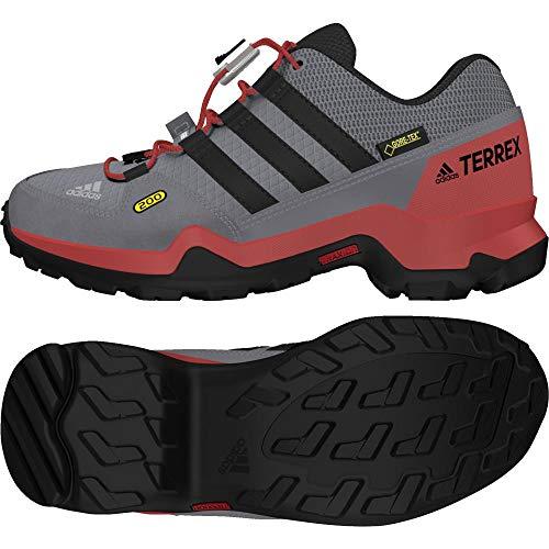 Gris gritre Zapatillas Terrex K Unisex Adulto Carbon 000 Senderismo Gtx De Adidas aTq1B4xq