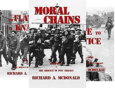 Moral Chains (The Absence of Pity Trilogy Book 1) - Kindle