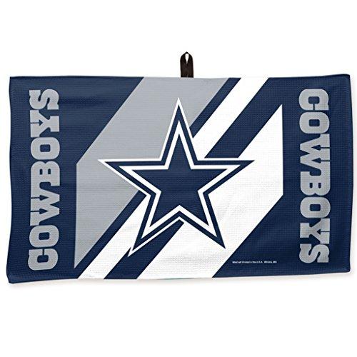 Master Dallas Cowboys Waffle Weave Towel, Multi