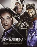 X-Men Experience Collection (X-Men: First Class / X-Men / X2: X-Men United / X-Men: The Last Stand) [Blu-ray] (Bilingual)