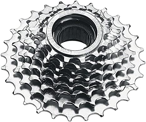 Sporting Goods New Sunrace 7 Speed 13-28 Freewheel Shimano Compatible