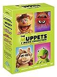 The Muppets Bumper 7 Movie Box Set [DVD]