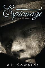 Espionage Kindle Edition