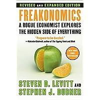 Freakonomics (Revised Edition)