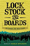 Lock, Stock, and Boards: The Harris Pine Mills