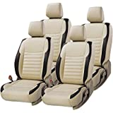 Bhati New Santro Xing Car Leather Seat Cover
