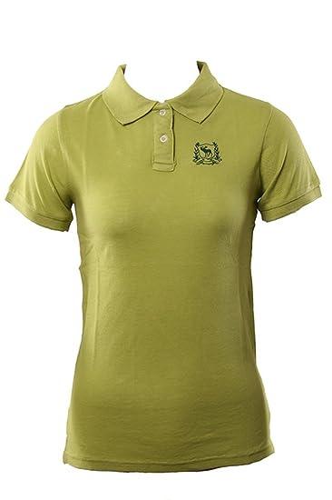 Abercrombie y Fitch lima clásico universitario camisa de Polo de ...