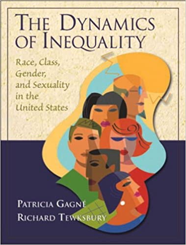 Book Dynamics Of Inequality: Race, Class, Gendernd Sexuality In The United States- (Value Pack w/MyLab Search)