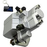 Disc Brake Caliper-Ultra Caliper Front Right Cardone 18-P4255 Reman