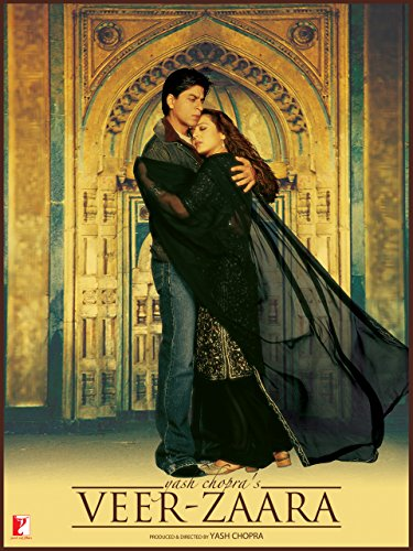 Veer Zaara (Best Romantic Pakistani Drama)