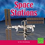 Space Stations, Steve Kortenkamp, 1429600640