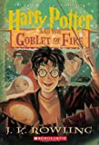 Harry Potter and the Goblet of Fire, J. K. Rowling, 0439139600