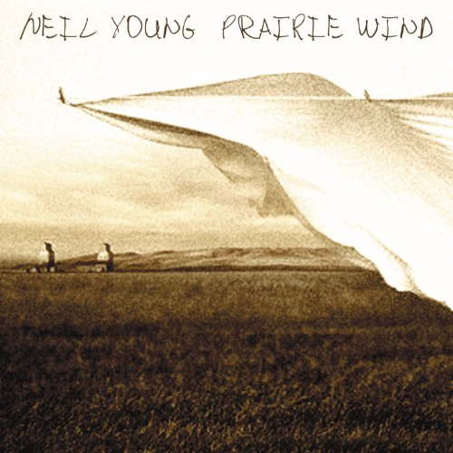 Prairie Wind (Neil Cassette Young)