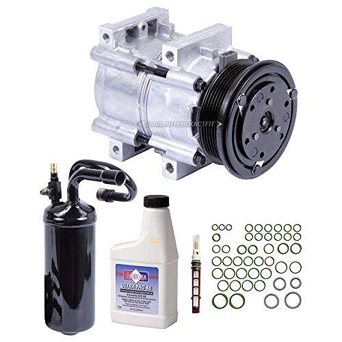Ac Compressor Kit - 6