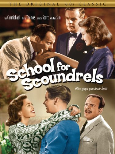 Day-school For Scoundrels