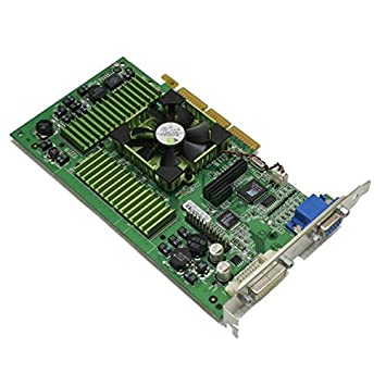 Tarjeta gráfica fujisu NVIDIA Quadro2 Pro PCI-Express 64 MB ...
