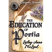 The Education of Portia