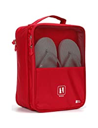 Artwell Waterproof Shoe Bag Travel Sport Gym Golf Tote Bag Storage Organizer