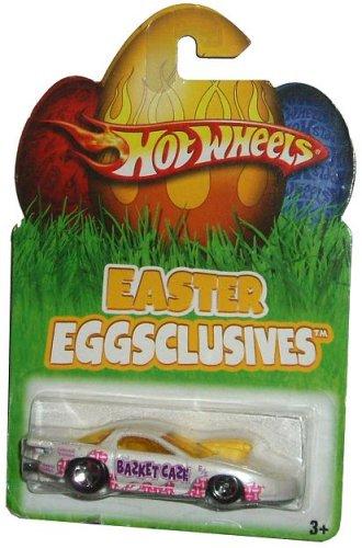 Mattel Hot wheels 2007 Easter Eggsclusives