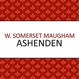 Ashenden Audiobook