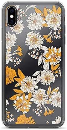 Compatible for 7/8 - Vintage Floral Botanical Rustic Nature Art Seamless Pattern
