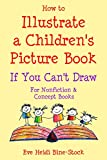 How to Illustrate a Children's Picture Book If You Can't Draw