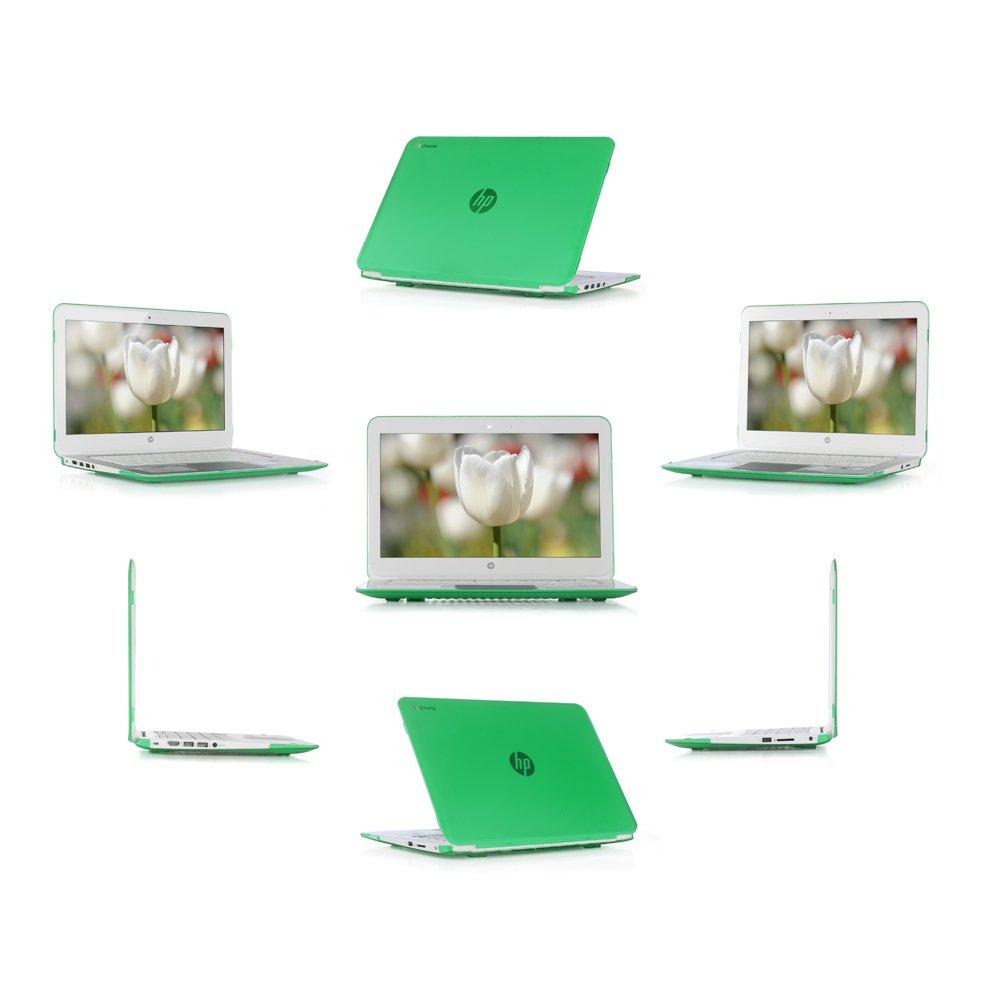 iPearl mCover - Carcasa rígida para HP Chromebook 14 G3 X000 ...