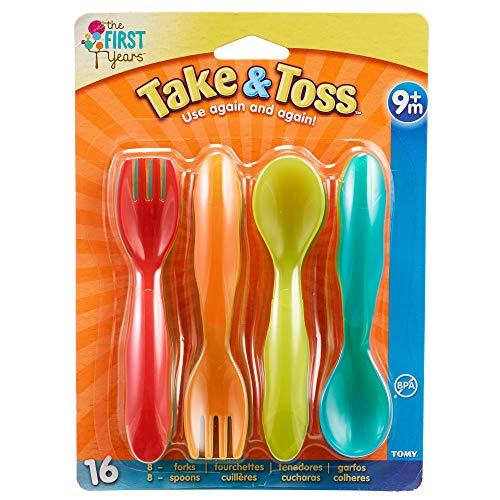 Buy child s fork spoon set