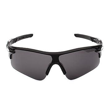 Amazon.com: Sekishun-cho - Gafas de sol para deportes al ...
