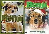 Benji 3-Movie Bundle - Benji, Benji: Off the Leash & Benji's Very Own Christmas