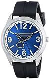 "Game Time Men's NHL-VAR-STL ""Varsity"" Watch - St. Louis Blues"