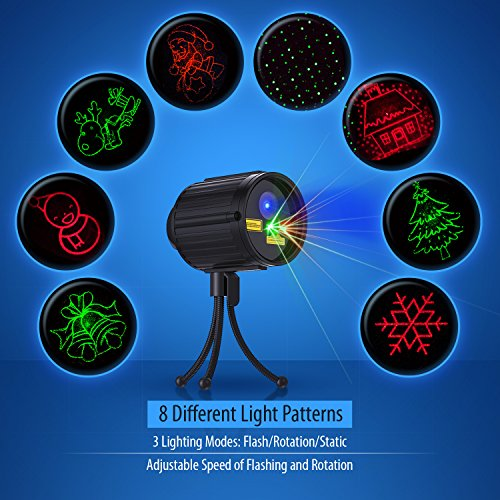 Outdoor Laser Holiday Lights Laser lights christmas projector lights motion star night shower laser lights christmas projector lights motion star night workwithnaturefo