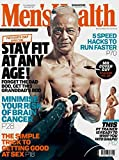 Men's Health Singapore: more info