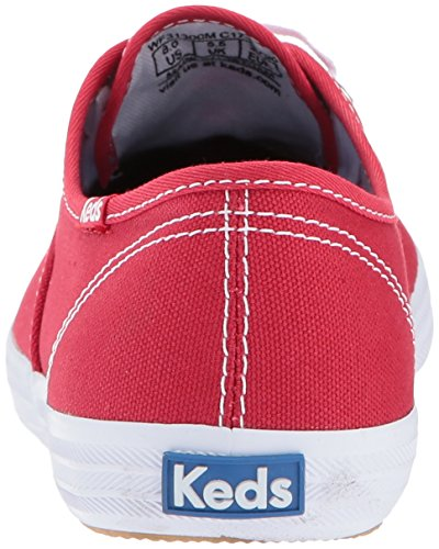 Rouge Champion Keds Damen Baskets Keds Baskets 7qPXxwvzv